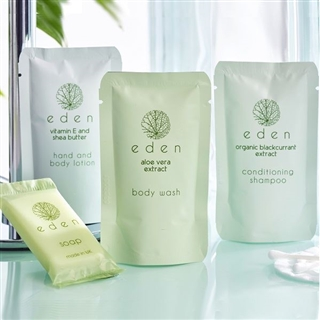 Out of Eden Eden Body Wash 15ml Pouch