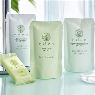 Out of Eden Eden Hand & Body Lotion 15ml Pouch