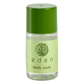 Eden Body Wash 20ml Bottle