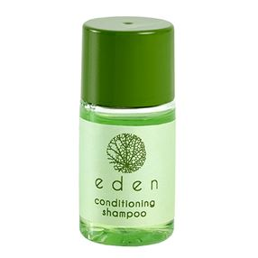 Eden Conditioning Shampoo 20ml Bottle