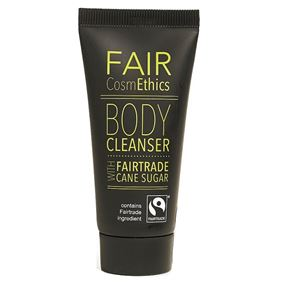 Fair CosmEthics Body Cleanser
