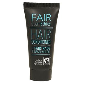 Fair CosmEthics Conditioner 30ml Tube Pack of 143
