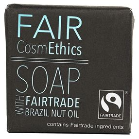 Fair CosmEthics Soap