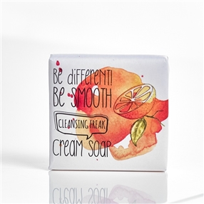 Be Different Soap 12g Pack of 600
