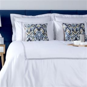 300 Thread Count Isabella Corded Duvet Covers