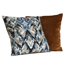 Kensington Filled Cushion Cinnamon 43 x 43cm