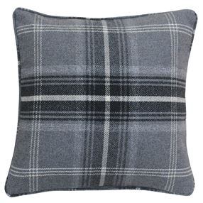 Aviemore Cushion Grey