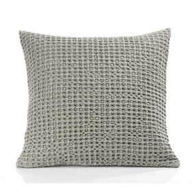 Hampton Filled Cushion Sage Green