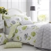 Caroline Duvet Cover Set & Accessories Green