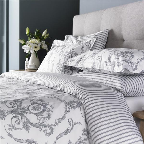 Gray duvet covers. White duvets. Crisp, cool & calm. White duvet covers. A new duvet cover is the perfect way to quickly add a little charm to your room. we've got your back. Check out our wide range of eye-catching duvet covers, there's sure to be a perfect fit for you. Our assortment includes queen duvet covers.