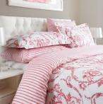 Elizabeth Antique Rose Duvet Covers & Pillowcases