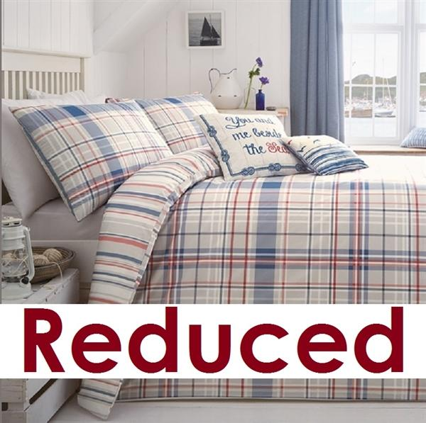 Rathmore Nautical Duvet Cover Set Amp Accessories Out Of Eden