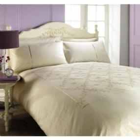 Lucy Oxford Pillowcase Ivory