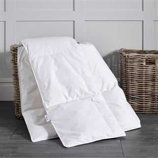 Duck Feather & Down Duvet 13.5 Tog