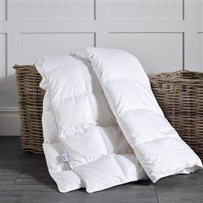Dusal Goose Feather & Down Duvet 10.5 Tog