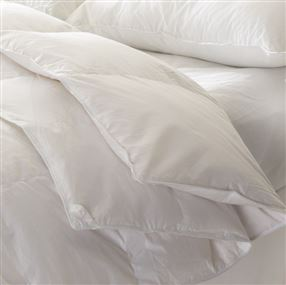 Dusal Duck Feather & Down All Seasons Duvet