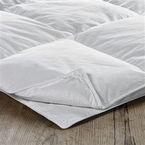 Dusal Dusal Duck Feather & Down All Seasons Duvet