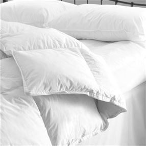 Out of Eden Microfibre Hotel Duvets 4.5 tog