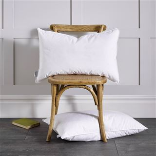 Duck Feather & Down King Size Pillow 50 x 90cm