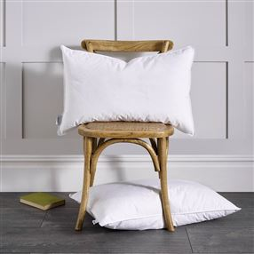 Dùsal Duck Feather & Down King Size Pillow 50 x 90cm