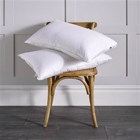Dusal Down Surround Pillow