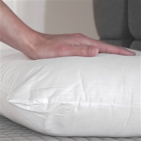 Hollowfibre Pillow 18 x 27 inch