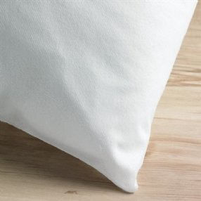 Costsaver Pillow Protector with Envelope End, Pair