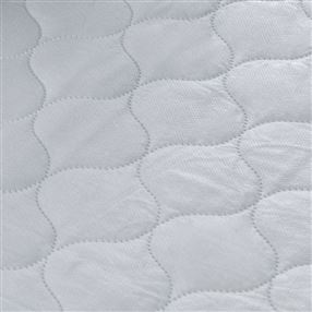 Out of Eden Water Repellent Quilted Mattress Protector