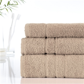 Hotel Towel 500g / Latte / Face Cloth