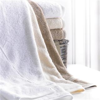 Luxury 600g Hotel Towels and Face Cloths