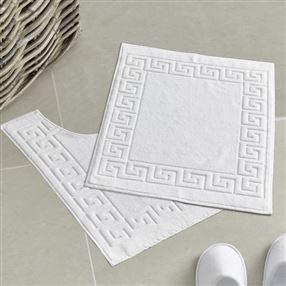 Luxury Bathroom Mats