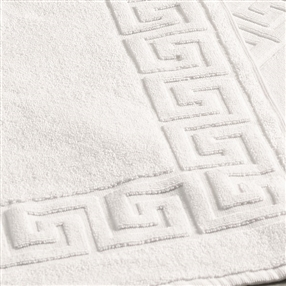 Out of Eden Smallest Ever Bath Mat 900g