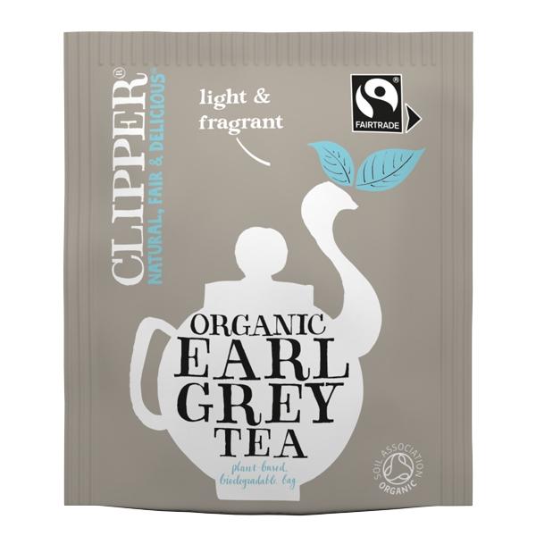 clipper fair trade organic earl grey tea out of eden. Black Bedroom Furniture Sets. Home Design Ideas