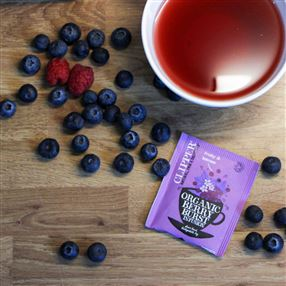 Clipper Clipper Organic Wild Berry Tea