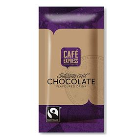 Cafe Express Hot Chocolate 28g Sachets