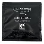 Fairtrade Colombian Coffee Bag Pack of 50