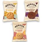 Border Biscuit Single Packs Pack of 75