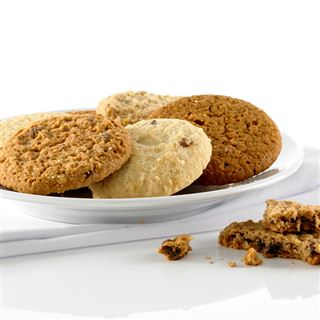 Grandma Wilds Grandma Wilds Biscuits Twin Pack