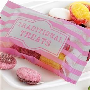 Traditional Sweets Pack of 80