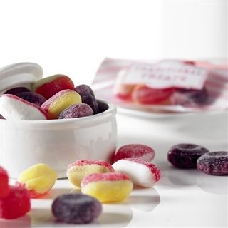 Out of Eden  Traditional Sweets Pack of 80