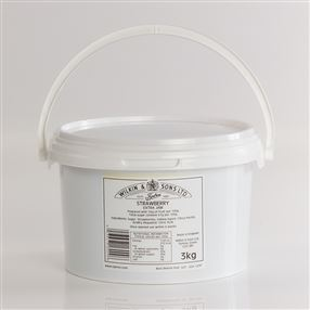 Tiptree Strawberry Jam 3kg Tub