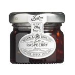 Tiptree Raspberry Jam Portions