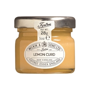 Tiptree Lemon Curd Portions