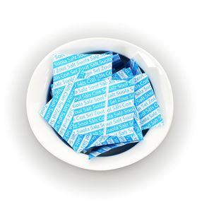 Salt Sachets - Pack of 2000