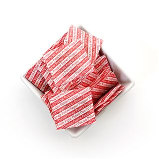 Pepper Sachets - Pack of 2000