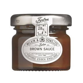 Tiptree Brown Sauce Portions