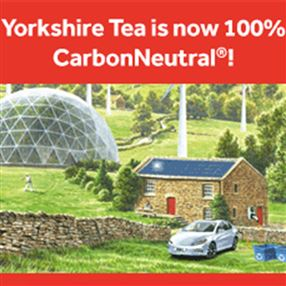 Taylors Yorkshire Gold Individually Tagged & Wrapped