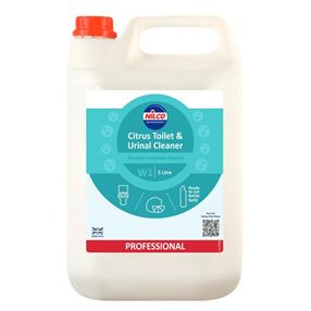 Nilco Toilet & Urinal Cleaner 5 litre One