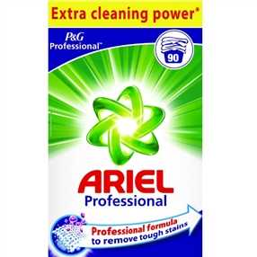 Ariel Powder for Whites