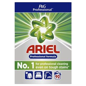 Ariel Powder for Whites 90 Washes